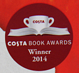 Costa Book Award