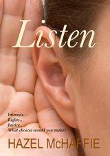 """Cover of """"Listen"""""""